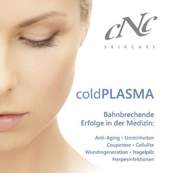 Cold-Plasma Behandlung